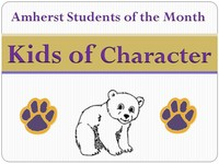 Amherst Kids of Character students of the month.jpg