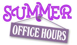 Summer Hours Jackson High School